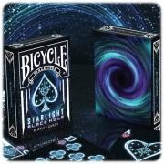 Bicycle Starlight Black Hole