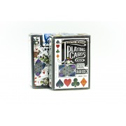 Jones Playing Cards