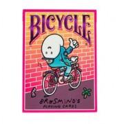 Bicycle Brosmind's Four Gangs