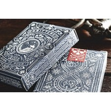 Drifters Playing Cards
