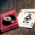 Sharpers Playing Cards