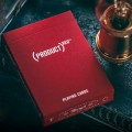(PRODUCT)RED Playing Cards