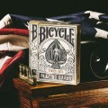 Bicycle 1900 Playing Cards Blue