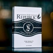 Black Republic - Artist Edition
