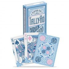 Tally-Ho Winter Fan