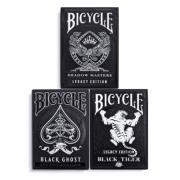 Black Legacy 3 Deck box set