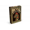 Bicycle Warrior Horse