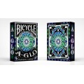 Bicycle A-Glo Playing Cards