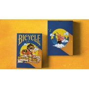 Bicycle Monkey King