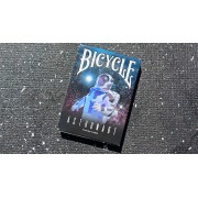 Bicycle Astronaut