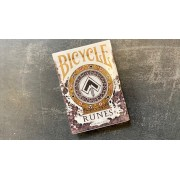 Bicycle Rune Playing Cards