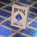 Bicycle MetalLuxe Cobalt